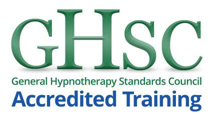 Accredited hypnotherapy training