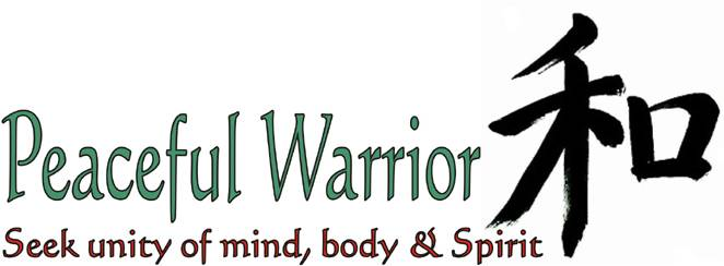 peacful warrior workshop