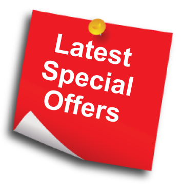 Special Package Offers